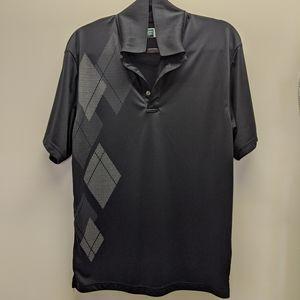 Ben Hogan Performance Polo Black Size M